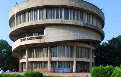 'We Too': A talk on role of men's rights groups at Panjab University