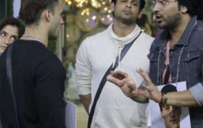 Bigg Boss 13: 'Saari hawa nikal gayi,'Asim Riaz's brother, Umar Riaz, takes a DIG at Paras Chhabra over the captaincy task | Bollywood Life