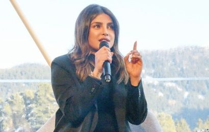 Priyanka: Women aligning with women is the biggest reason our voices are being heard
