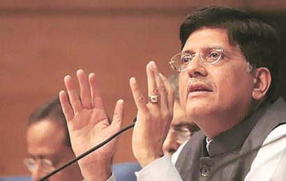 If I were not a minister today, I would be bidding for Air India: Piyush Goyal