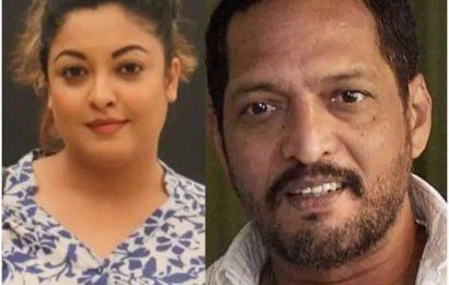 Tanushree Dutta compares Nana Patekar to Aasaram Bapu   Bollywood Life