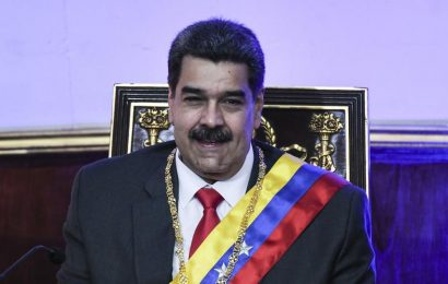 Venezuelan president Nicolas Maduro bids to revive country's 'petro' cryptocurrency