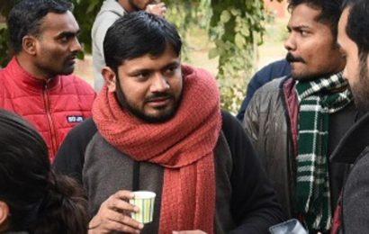 On Deepika Padukone's JNU visit, Kanhaiya Kumar tweets a 'thank you' note