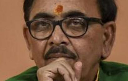 Those opposing CAA of unsound mind: Keshav Prasad Maurya