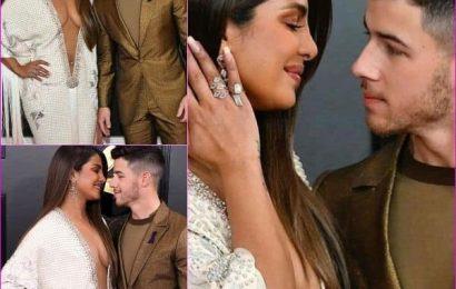 Grammy 2020: पति के साथ Priyanka Chopra का नजर आया बोल्ड अंदाज, देसी गर्ल पर टिकी सबकी नजरें