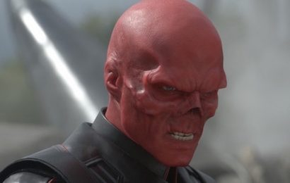 Hugo Weaving explains why he didn't play Red Skull in Avengers sequels