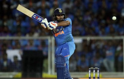 I am different person in terms of how I think about the game, says 'Family Man' Rohit Sharma