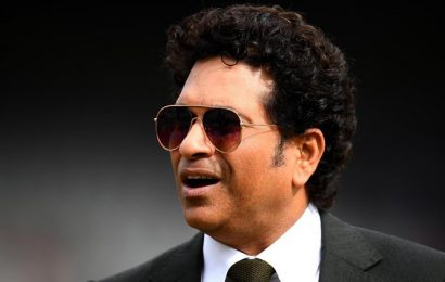 Sachin Tendulkar believes character of pitches in New Zealand has changed