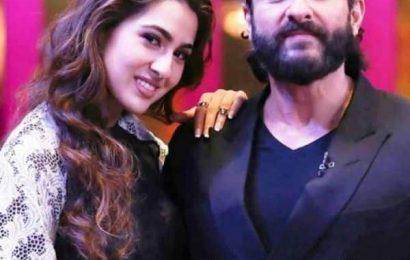 सारा अली खान और इब्राहिम अली खान को तलाक की खबर देना मुश्किल भरा काम था: सैफ अली खान