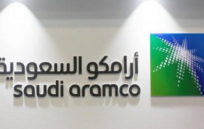 Saudi Aramco falls on US-Iran tensions; debt markets little changed
