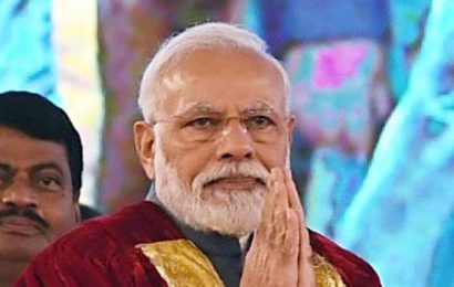 PM Modi reviews ministries' performance, third time in two weeks