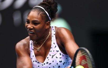 Australian Open: Serena, Osaka put air quality concerns, trolls aside in winning starts