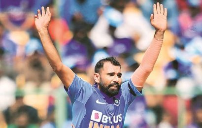 India vs New Zealand: People's choice Award to pacer who gave 1 run in the last 4 balls