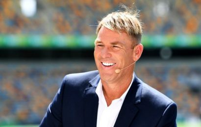 Shane Warne wants five-match India-Australia Test series in next cycle
