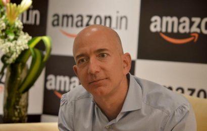 Jeff Bezos makes mega million jobs promise in India as Amazon firefights govt
