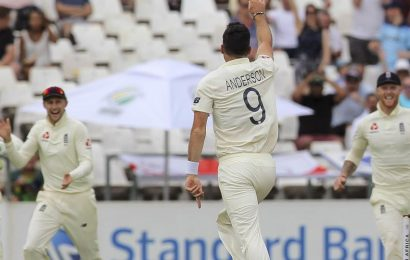 South Africa vs England 2nd Test Day 3: Follow live score and updates