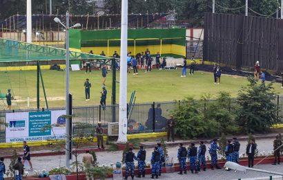 Guwahati weather today: Rain castes doubt over India vs Sri Lanka 1st T20I at the Barsapara Stadium