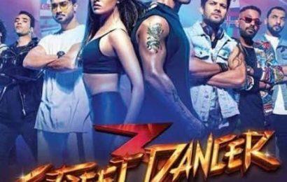 Street Dancer 3D day 2 box office early estimates: Tanhaji को कड़ी टक्कर देगी Varun Dhawan की फिल्म, देखें आंकड़े