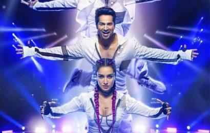 Street Dancer 3 First Day Box Office Colletion: कंगना रनौत से पंगा लेती दिखी Varun Dhawan और Shraddha Kapoor की फिल्म, देखें आंकड़े