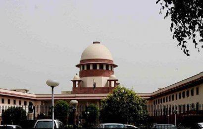 Tata-Mistry dispute: SC stays NCLAT order dismissing RoC plea seeking modification of verdict