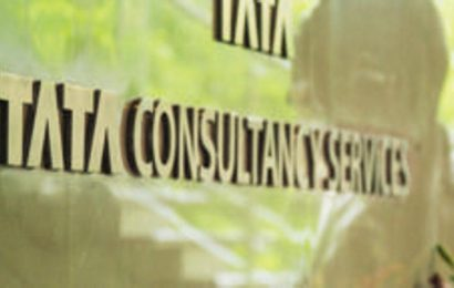 TCS Q3 net profit marginally up at Rs 8,118 crore