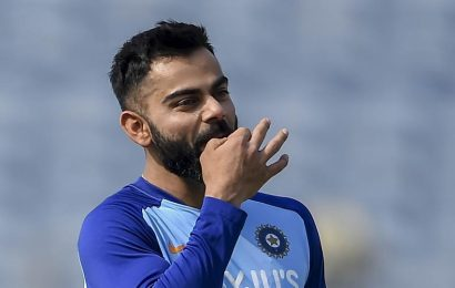 India vs Sri Lanka: Virat Kohli's 'chholle bhature' analogy is winning the internet ahead of Pune T20I