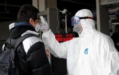 First suspected case of Coronavirus in Punjab, Haryana region