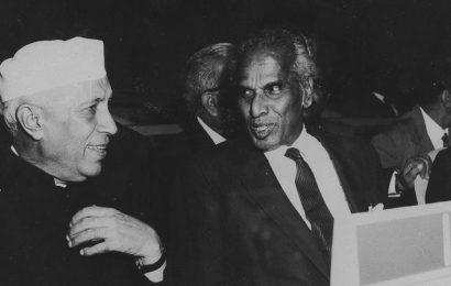 The saga of Krishna Menon and the Indian Army