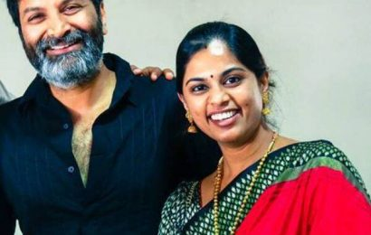 Ala Vaikunthapurramloo: Here's why director Trivikram Srinivas' wife, Soujanya, left him in middle of the shoot | Bollywood Life