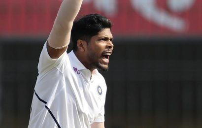 'Have only IPL left and then no cricket,' Team India pacer Umesh Yadav wants clarity from selectors