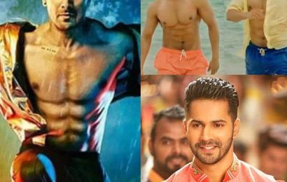 Filmy Friday: Where will Street Dancer 3D stand in Varun Dhawan's top grossers' list? | Bollywood Life
