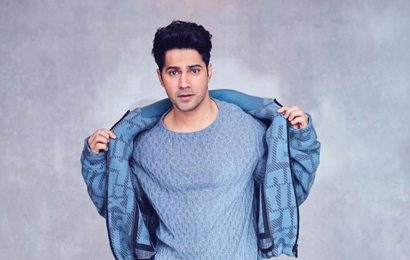 Varun Dhawan to reunite with Dulhania director Shashank Khaitan