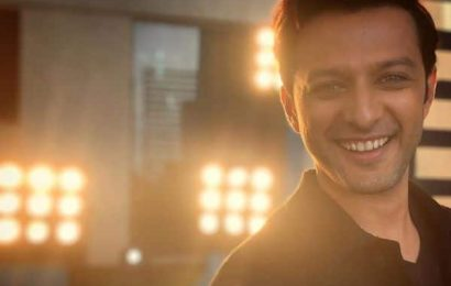 Vatsal Sheth opens up on his cameo in Malang, Just Mohabbat reboot and working with wife Ishita Dutta (EXCLUSIVE) | Bollywood Life