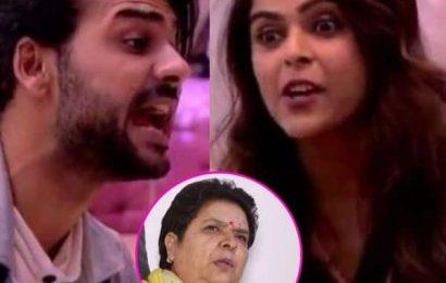 Bigg Boss 13: Madhurima Tuli's mom Vijaya slams Vishal Aditya Singh, says, 'he addresses my daughter as shit' – EXCLUSIVE | Bollywood Life