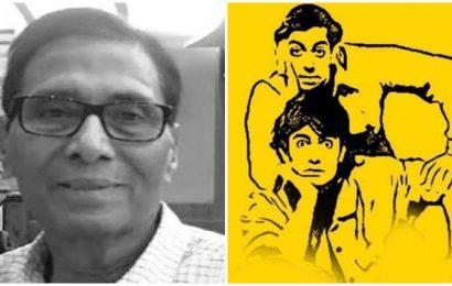 Andaz Apna Apna producer Vinay Sinha passes away
