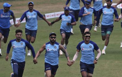 India vs Australia 1st ODI preview: A contest that doesn't need context