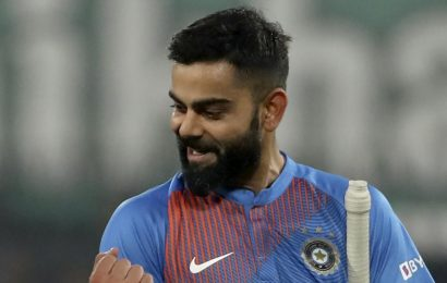 India vs Australia: 'Not insecure about where I bat' –  Virat Kohli hints at change in his batting position