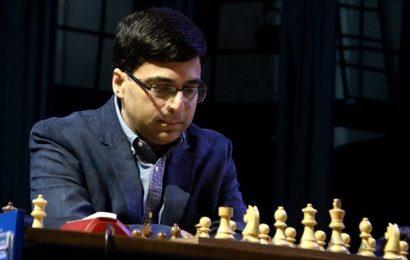 Tata Steel Chess: Viswanathan Anand draws with China's Yu Yangyi; Magnus Carlsen makes another world record