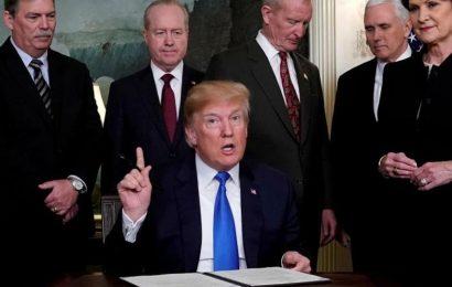 US House to send Trump impeachment articles to Senate