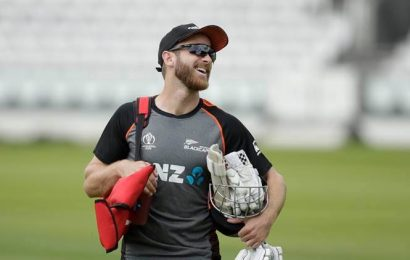 Ready to step aside as captain if it's good for team: Kane Williamson