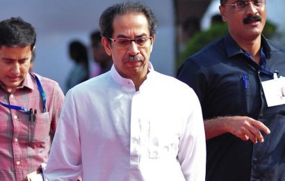 Sena announces date for Uddhav Thackeray's Ayodhya visit, hits out at BJP
