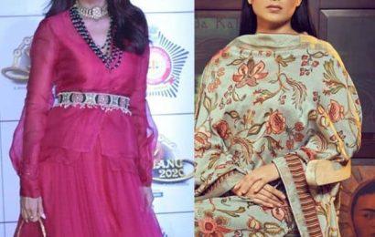 Worst Dressed: Kangana Ranaut, Shilpa Shetty, Sonam Kapoor are definitely not a sight for sore eyes with their fashion choices | Bollywood Life