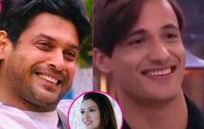 Bigg Boss 13: Sidharth Shukla और Asim Riaz की मस्ती देखकर फूली नहीं समाई Gauahar Khan, बोली – 'आज तो मजा ही…'