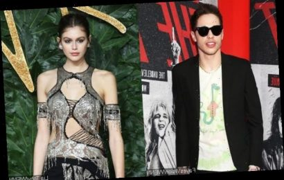Pete Davidson and Kaia Gerber Reportedly Split Less Than 3 Months of Dating