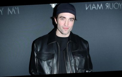Robert Pattinson's odd description of what he smells like – and everyone agrees