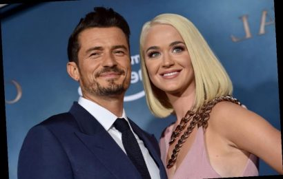 Orlando Bloom and Katy Perry Have Officially Chosen a Date for Their Upcoming Wedding