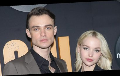 Dove Cameron and Thomas Doherty Have Been Dating Longer Than You Probably Realized