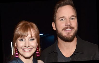 'Jurassic World 3′ Gets Official Title!