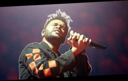 The Weeknd Announces 'After Hours World Tour' – See the Dates!