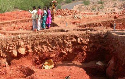 Adichanallur site gets its due, finally